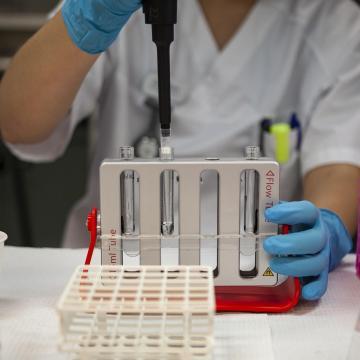 Már lehet koronavírus elleni oltásra regisztrálni az interneten