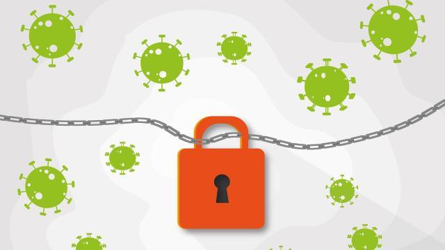 Mérséklődik az új vírusfertőzöttek száma hazánkban