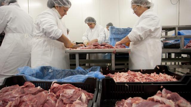 Pulykaszövetség: 10-15 százalékkal csökken az ágazat árbevétele az idén