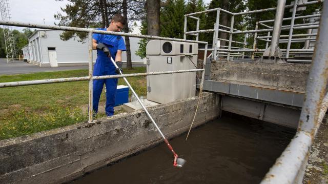 Stagnál a szennyvízben kimutatható örökítőanyag koncentrációja