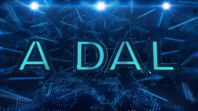 Szombaton indul A Dal 2021 első adása