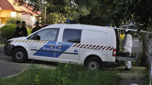 Tizenkét évvel ezelőtti csépai rablógyilkosság gyanúsítottjait fogta el a rendőrség
