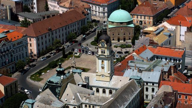 Túlterjeszkedhetett a hatalmán Pécs polgármestere