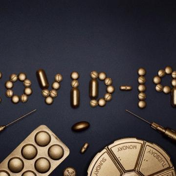 Újabb egymillió favipiravir tabletta érkezett a fertőzöttek kezelésére