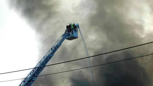 A katasztrófavédelemnél változatlan az ügyfélfogadás rendje