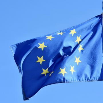 A magyar gazdaság fehéredik leginkább az unióban