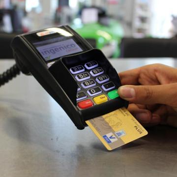A magyarok közel 80 százaléka nem tudja utólag azonosítani kártyás vásárlását egy kutatás szerint