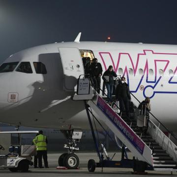 A Wizz Air vezérigazgatója szerint az iparág 2024-25-re jut újra a 2019-es szintre