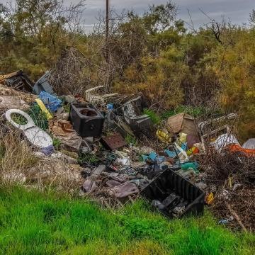Folytatódik az ország megtisztítása az illegálisan lerakott hulladéktól