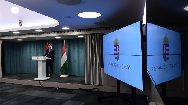 Gulyás Gergely: a kormány tárgyal valamennyi településsel