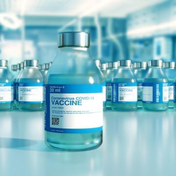 Hasonló hatásfokúak a vakcinák
