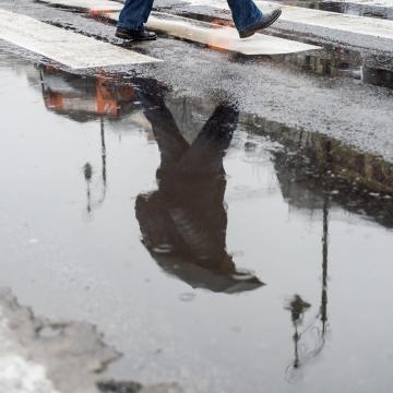 Hideg idő - Veszélyes időjárási jelenségekre figyelmeztet a meteorológiai szolgálat