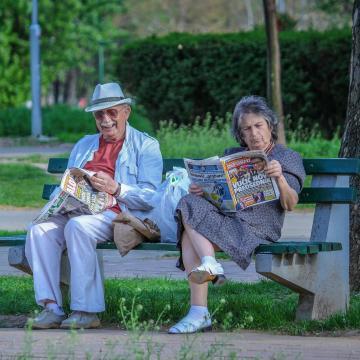Jó hír a nyugdíjasoknak, a héten plusz pénzt kapnak