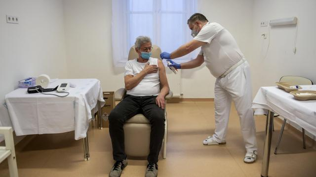 Koronavírus - Meghalt 110 beteg, 3093-mal nőtt a fertőzöttek száma Magyarországon