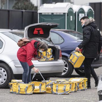 Koronavírus - Meghalt 152 beteg, 6278-cal nőtt a fertőzöttek száma Magyarországon
