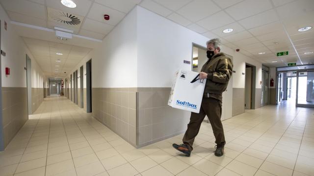 Koronavírus - Meghalt 94 beteg, 1548-cal nőtt a fertőzöttek száma Magyarországon