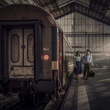 Már ülőhely is foglalható a vonatokra