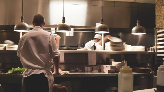 Még két hétig lehet nevezni a Magyarország étele 2021 szakácsversenyre