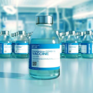 Mindenkit arra kérnek, regisztráljon a vakcináért