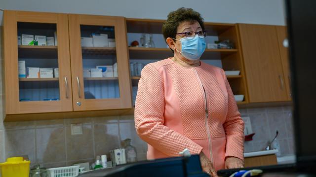 Müller Cecília: a járványkezelés legkritikusabb heteit éljük
