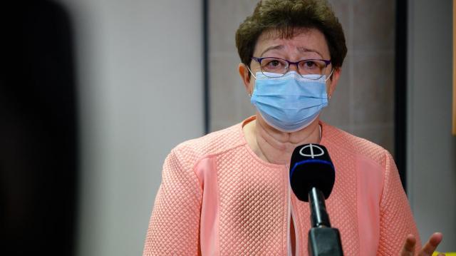 Országos tisztifőorvos: az oltással a fő cél megakadályozni a súlyos, szövődményes eseteket