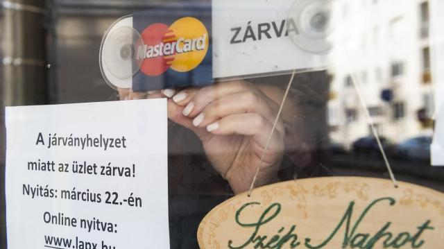18 százalékkal csökkent a csődök száma tavaly Magyarországon