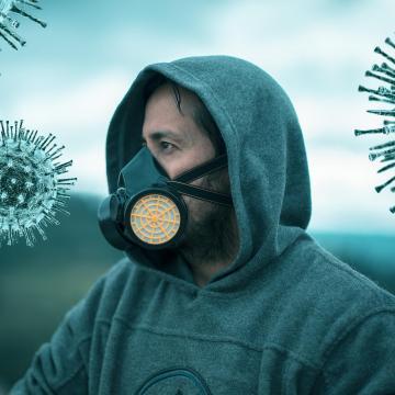 A következő napokban tetőzhet a járvány