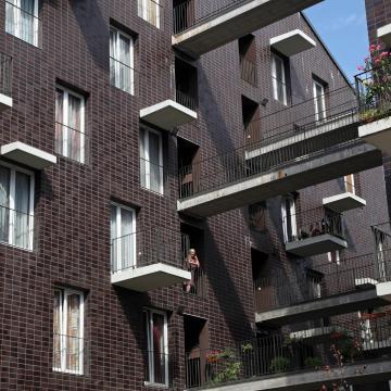 A lakásárak is követik az első negyedéves ingatlanpiaci felfutást