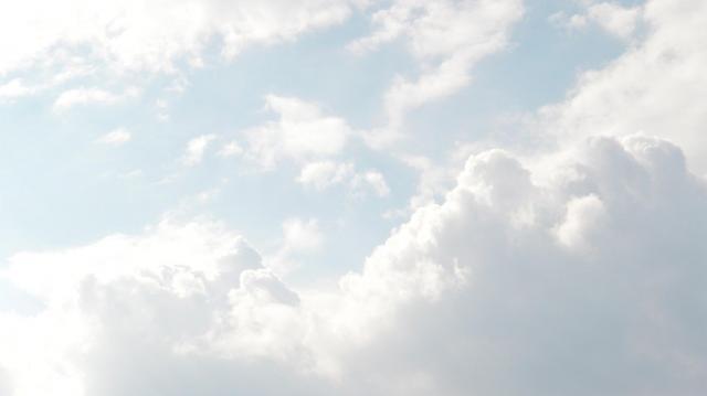 Április utolsó napjaiban is változékony lesz az időjárás