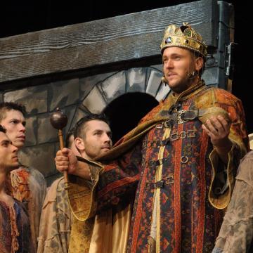 Az István, a király jótékonysági koncertjével támogatják Áder János alapítványát