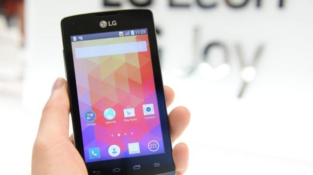 Az LG felhagy az okostelefon-gyártással