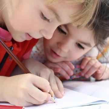Gyerekeknek szóló rajzpályázatot hirdet a Liszt Ferenc Kamarazenekar