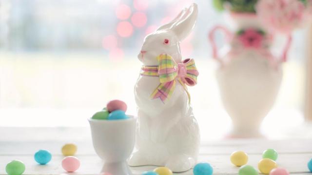 Húsvéti termékvizsgálat: a nyuszik felől idén is nyugodtak lehetünk