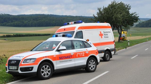 Kásler: kiemelt feladat a mentők munkakörülményeinek javítása