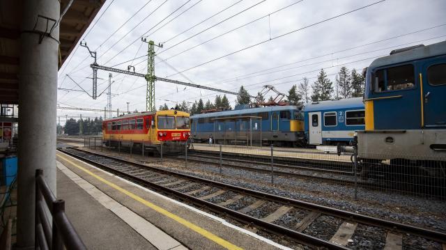 Ma életbe lép az előszezoni vasúti menetrend