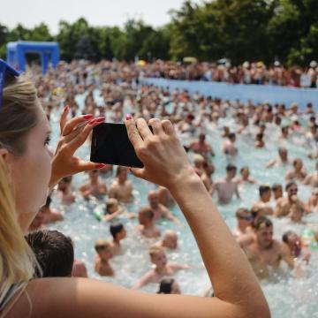 Már a lakosság harmada bízik az idei nyaralásban