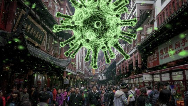 Mindenhol csökken a vírus örökítőanyagának szennyvízben mért mennyisége