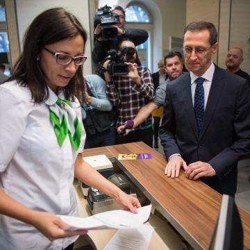 Varga Mihály: a Magyar Állampapír Pluszban a megtakarítások értéke átlépte az 5500 milliárd forintot