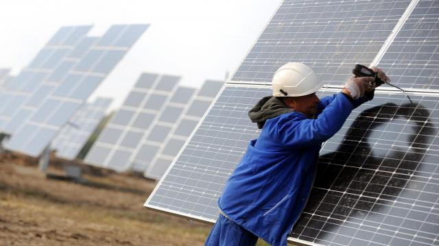 A járvány ellenére is rendületlen a háztartási méretű naperőművek terjedése
