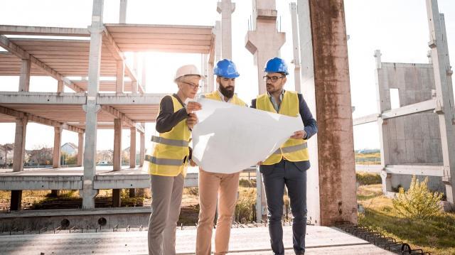 Akár ötödével javulhat a hazai építőipar hatékonysága