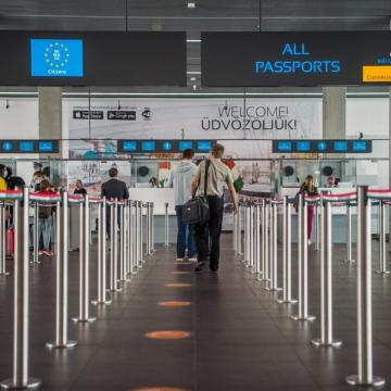 Az utazást tervezők fele menne külföldre idén nyáron