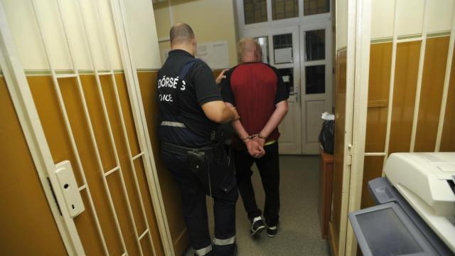 Emberkereskedelem miatt őrizetbe vettek két embert Szekszárdon