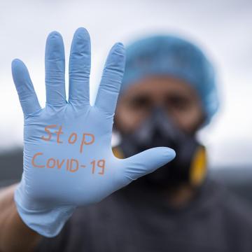 Épphogy háromjegyű az új fertőzöttek száma Magyarországon