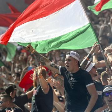 EURO-2020 - A magyar válogatottnak a saját kezében a sorsa