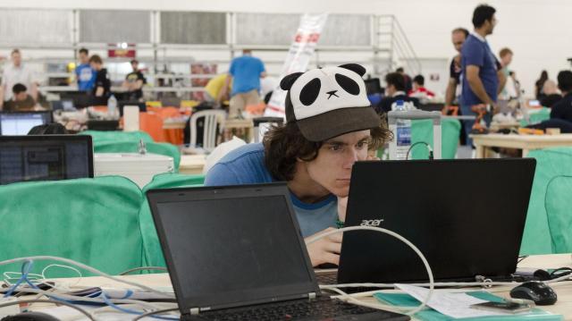 Három érmet szereztek a magyar diákok a Nemzetközi Informatikai Diákolimpián