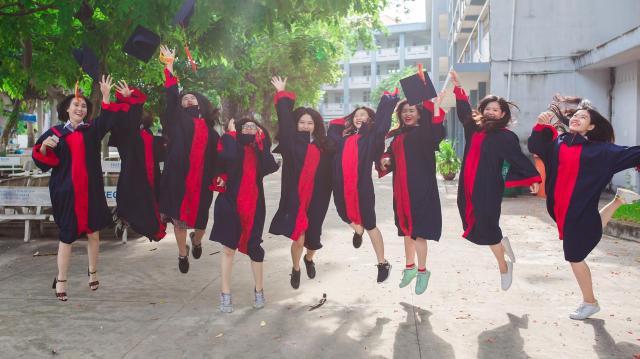 Ismét lehet tartani diplomaosztókat