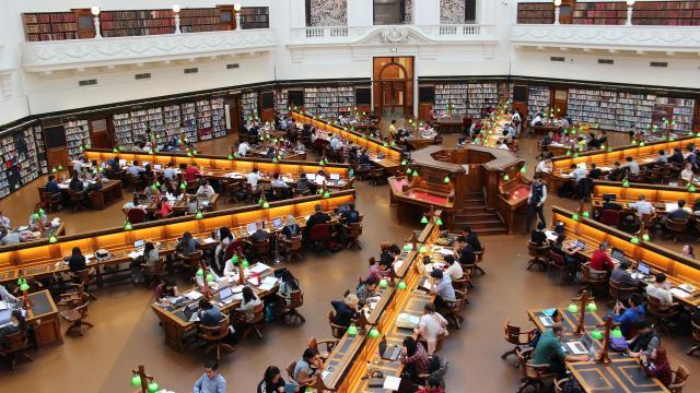 Június 14-ig várják a jelentkezéseket a Stipendium Peregrinum ösztöndíjprogramra