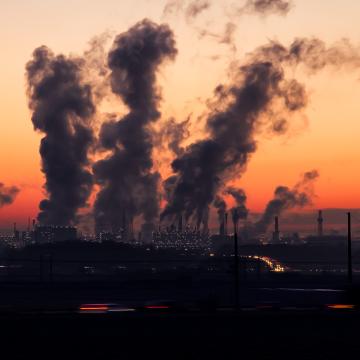 Klímapolitikai Intézet: Magyarország jól áll az uniós rangsorban a kibocsátáscsökkentésben