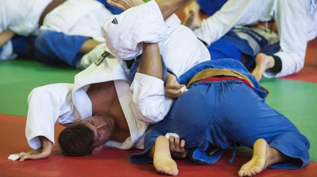 Küzdősportok képviselői közreműködnek a testnevelés oktatásában