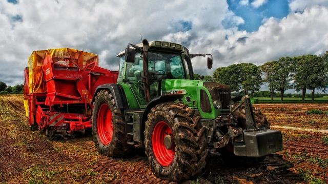 Megjelent a mezőgazdaság precíziós fejlesztéseit támogató pályázati felhívás